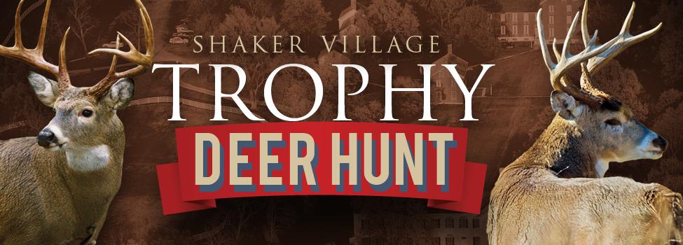 Shaker Village Deer Hunt Banner.jpg