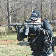 CIA Sniper